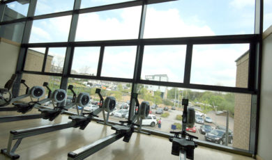 Health & Fitness Clubs – Various Locations