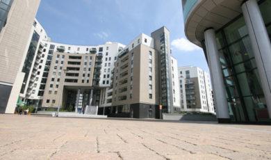The Gateway, City Centre, Leeds